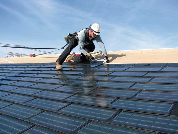 Technological Advances in Roofing