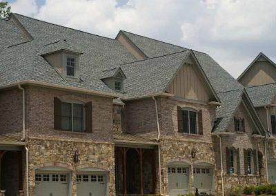 Asphalt Shingles Roofing