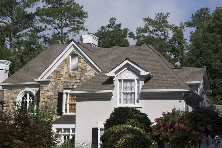 Glassmaster Fiberglass Shingles South Shore Roofing