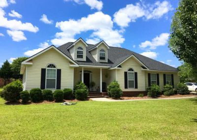 Roofing contractors in Savannah area