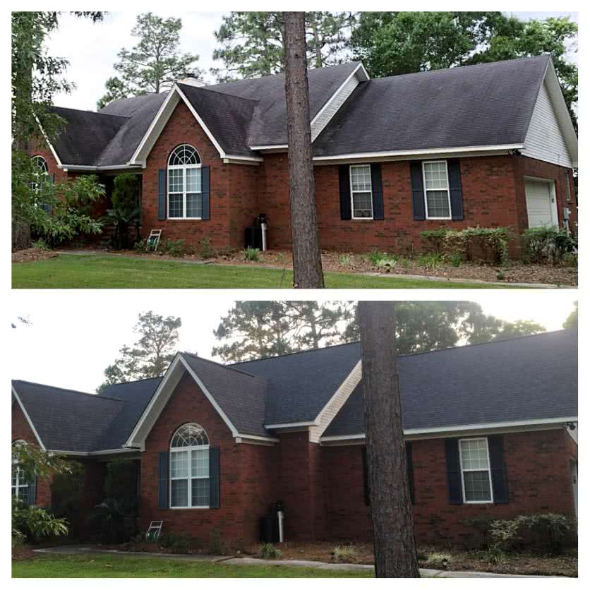 Roofing Company Statesboro Georgia