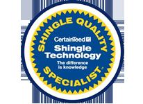 Shingle Technology Specialist