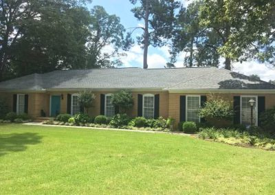Residential Roofing Company In Swainsboro