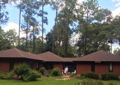 Roofing Contractor Rincon GA