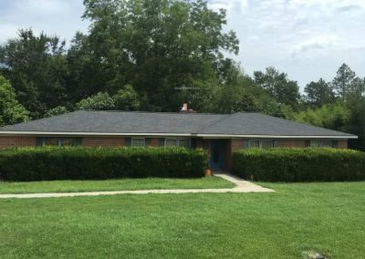 Swainsboro Residential Roof