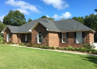 Swainsboro Roof Replacement