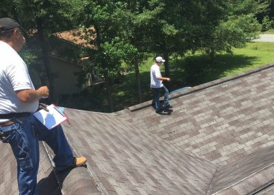 Bryan County Roofing Company