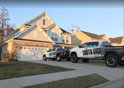 Pooler GA Roofing contractors