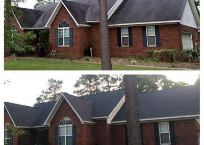 Richmond Hill GA Roofing companies