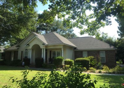 Richmond Hill GA roofers