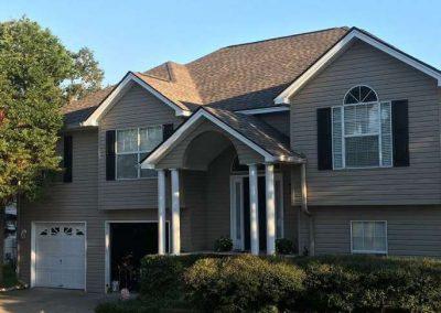Richmond Hill GA roofing company
