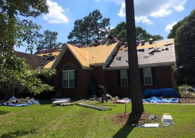 Roofers Bryan County