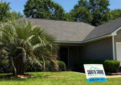 Roofing contractor Pooler GA