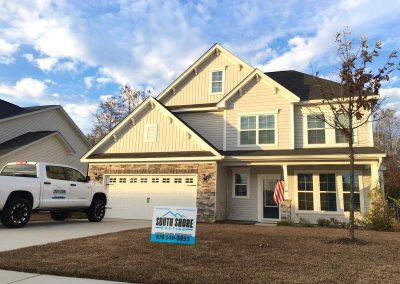 Roofing contractors Pooler GA