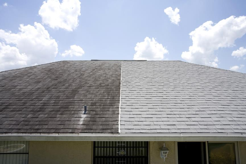 Top 4 Roofing Materials to Consider for Your Next Roof Replacement