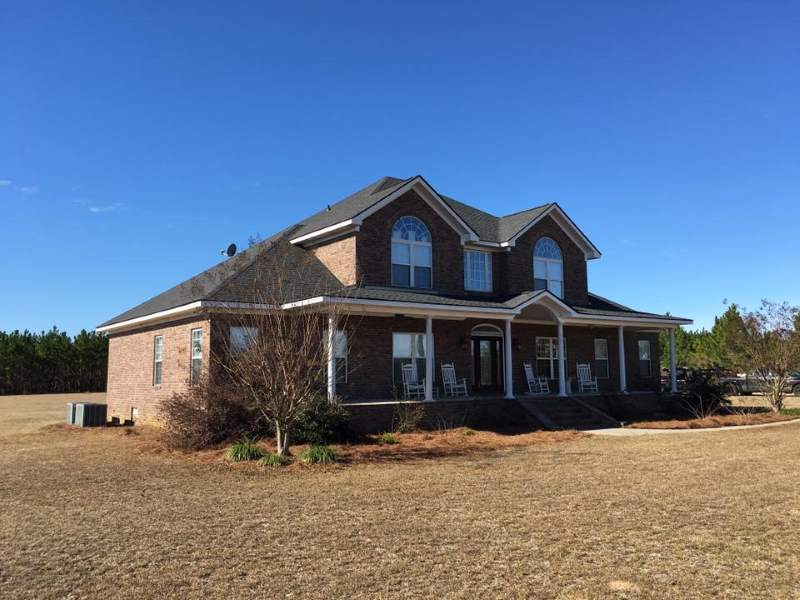 Roofing Contractor Pooler Ga Free Inspection South