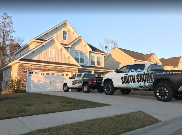 1 Roofing Company In Richmond Hill Ga Gt Gt Get A Free Estimate