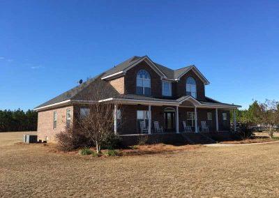 Residential Roofing Metter GA