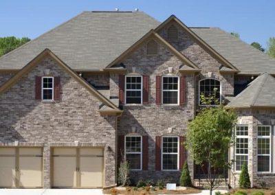 Residential Tile Roof Metter GA