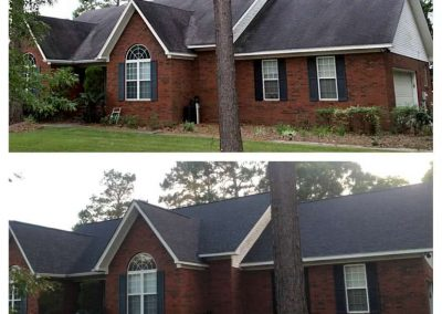 Roof Maintenance in Savannah, GA