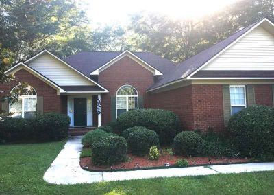 Roofing Company Metter, GA