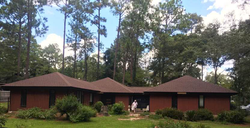1 Roofing Company Savannah Ga Lifetime Warranty South
