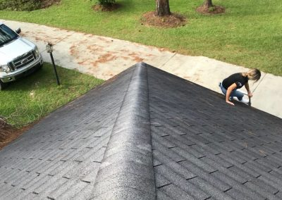 Roof Repair Georgia