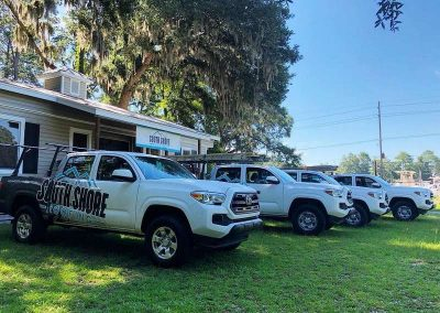 South Shore Roofing Top Roofing Company In Metter GA
