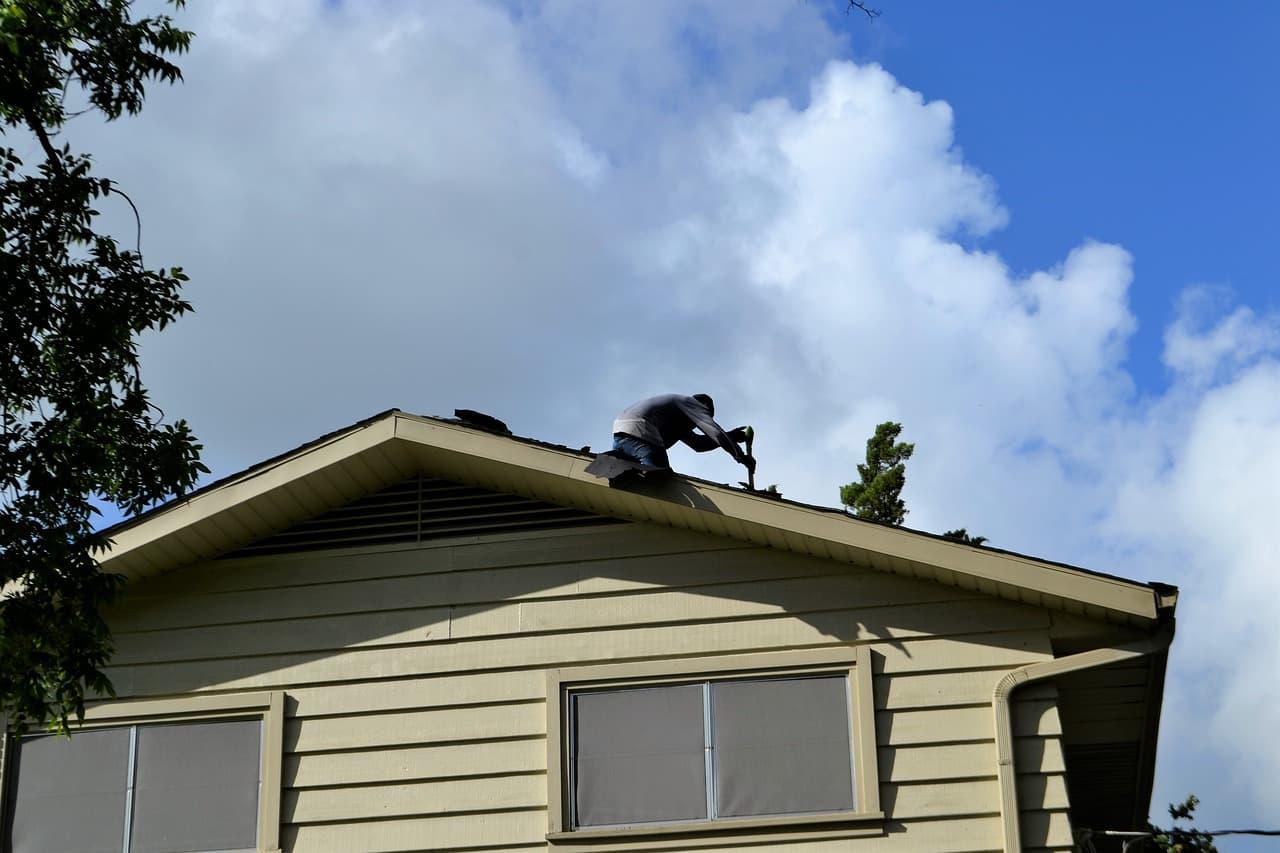 1 Roof Repair Savannah Ga South Shore Roofing