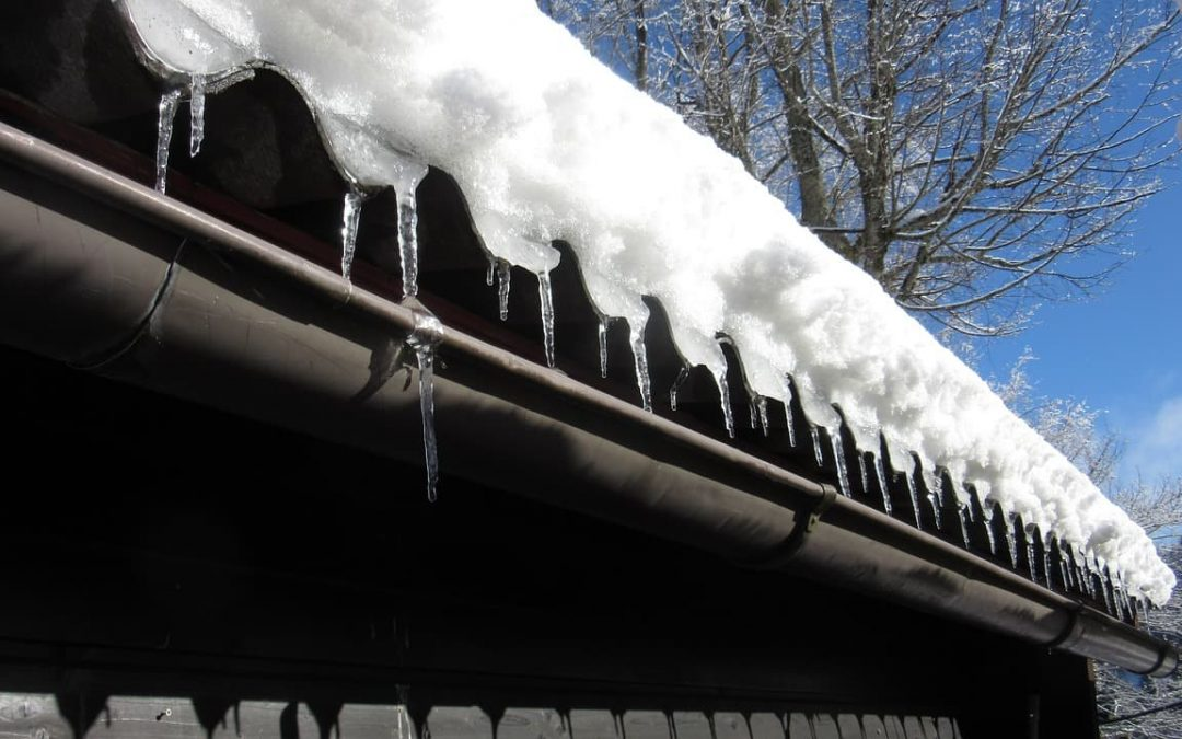 How to Prevent Ice Dams on Your Roof During Winter