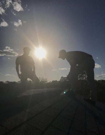 Savannah-Roof-Check