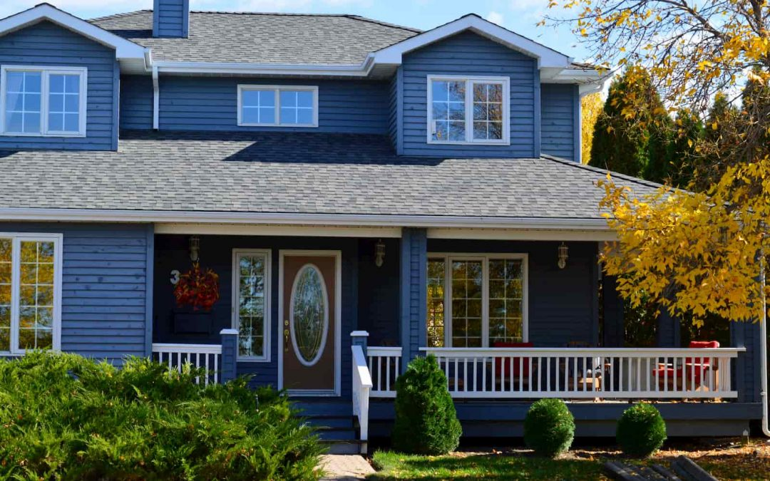 Increase Your Home's Curb Appeal With These 4 Popular Roofing Styles