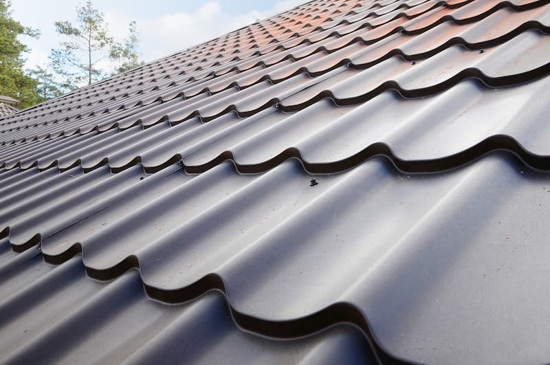 5 Benefits of Having a Metal Roofing System During Winter Time