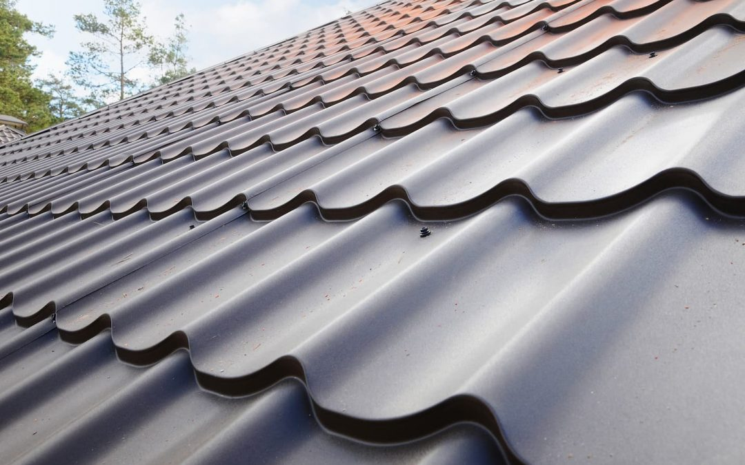 Considering a Metal Roof? Here's Everything You Need to Know About It