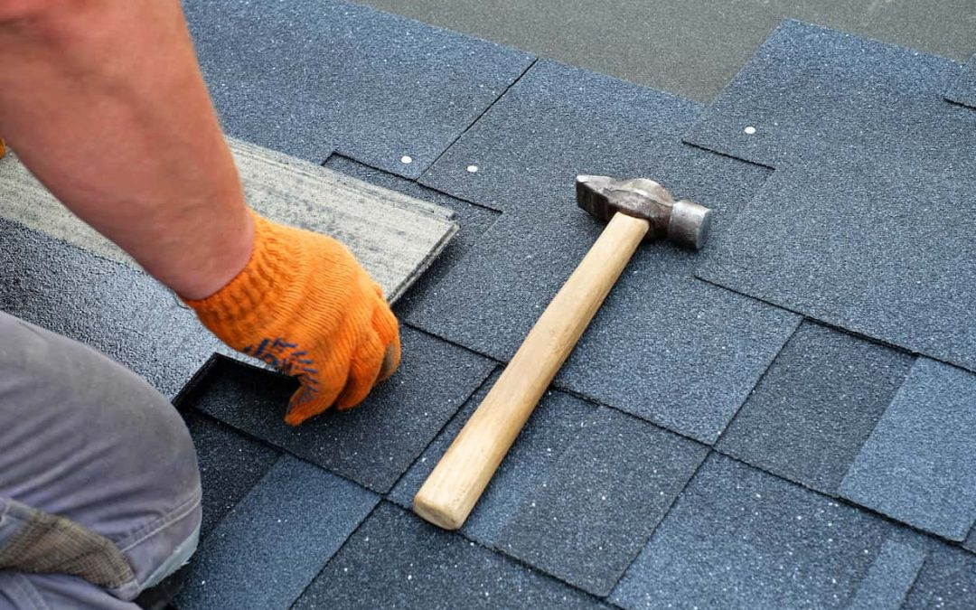 What Happens During a Roof Installation?