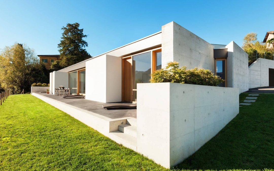 Why Should You Choose a Flat Roof for Your Home? 5 Compelling Reasons